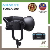 Nanlite Forza 500 LED Monolight